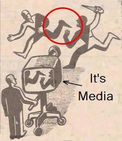 It's Media..